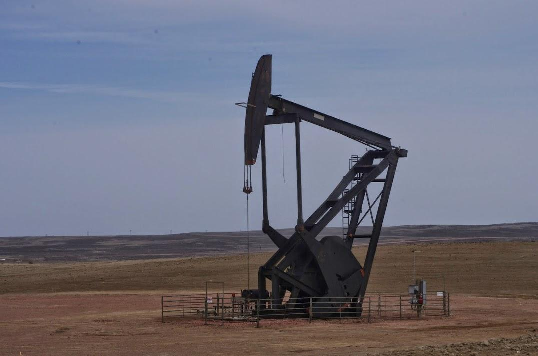 Wyoming Department Of Natural Resources Oil And Gas