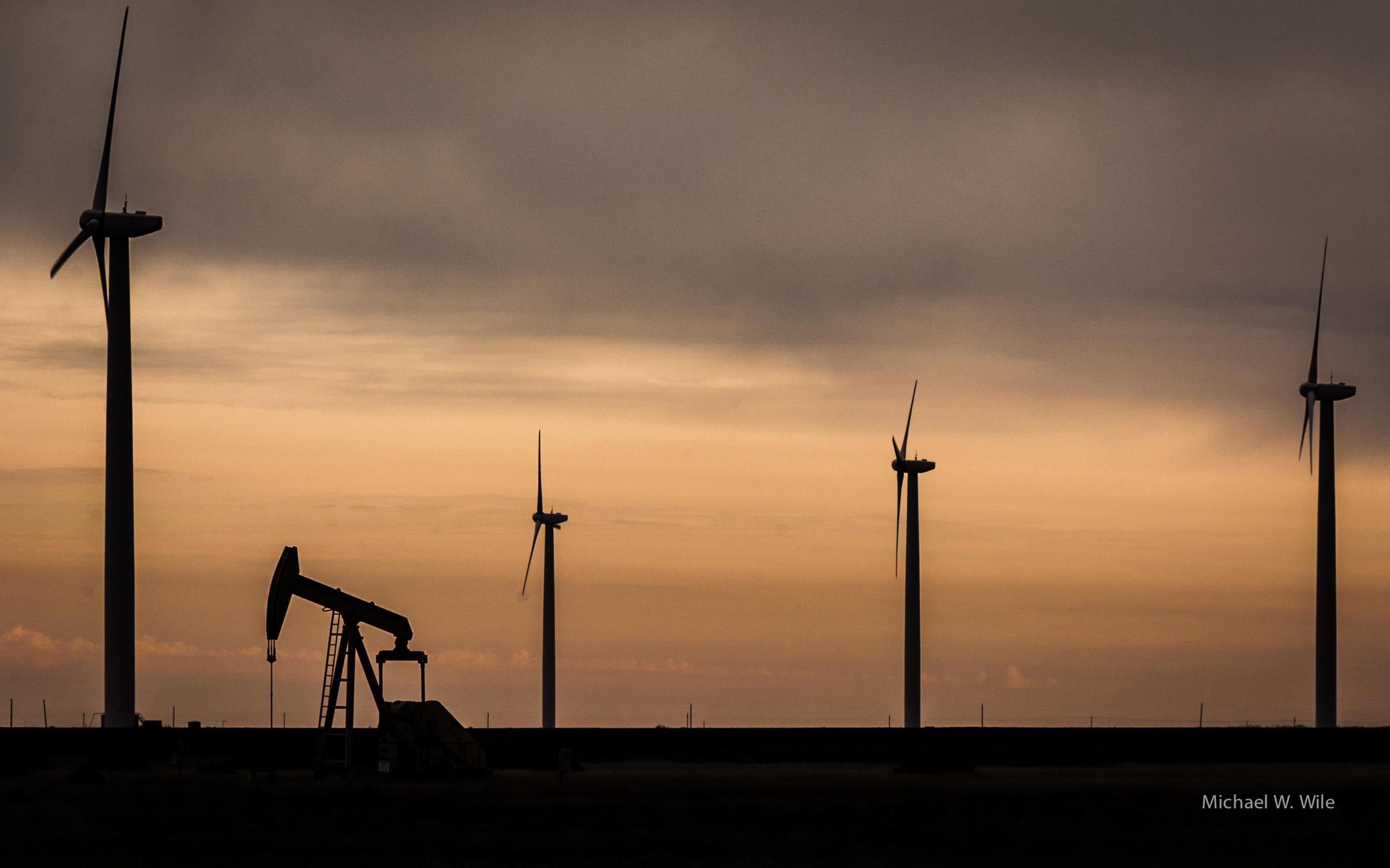 Inside Energy In The Bakken Oilfield An Explosion In
