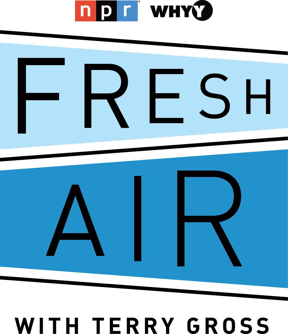Fresh Air   Wyoming Public Media