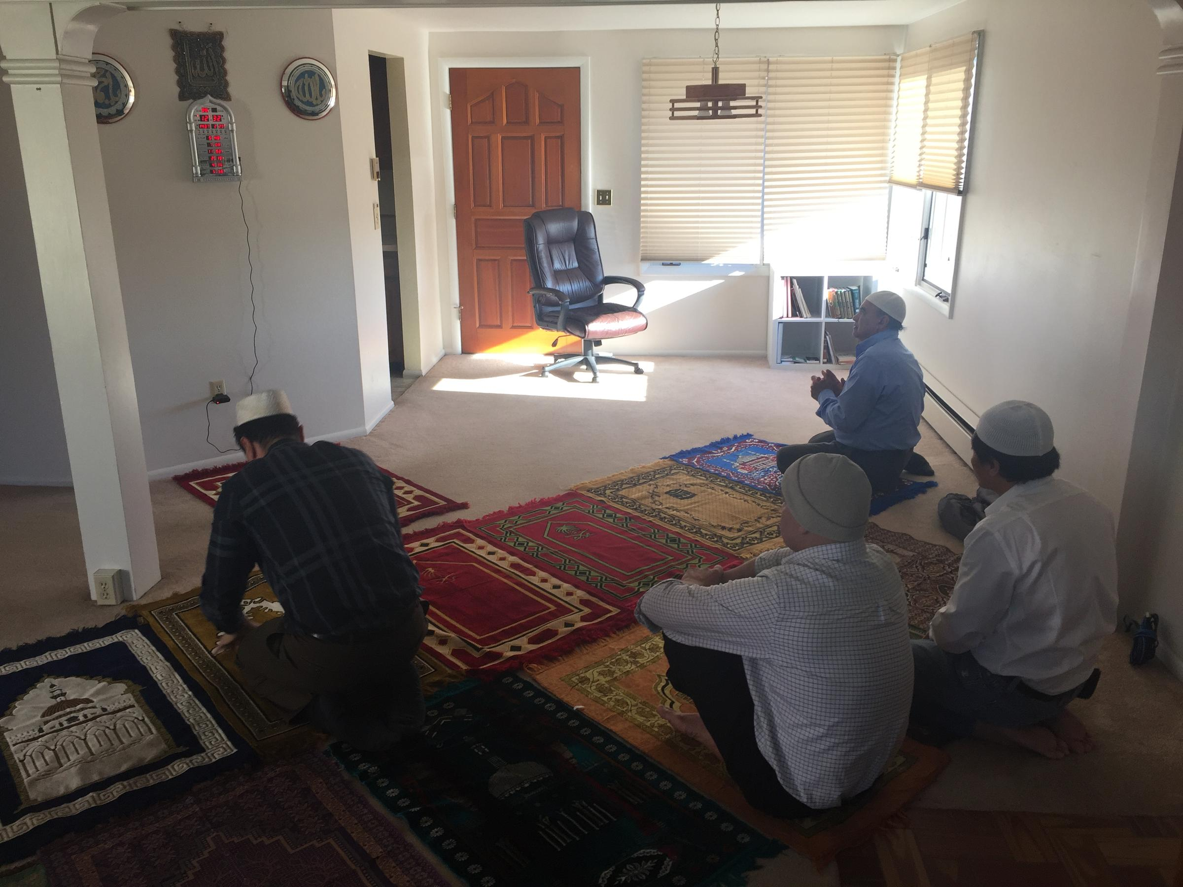 gillette muslim Rural wyoming town's first mosque sparks anti-muslim rhetoric the first mosque recently opened its doors in the rural town of gillette, wyo it didn't get much attention at first, but then a group of locals started a facebook group called stop islam in gillette.