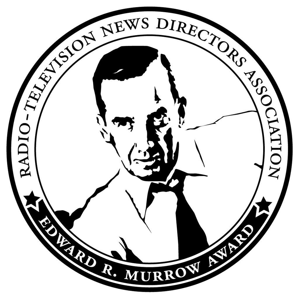 WDRB wins 2016 regional Edward R. Murrow Award