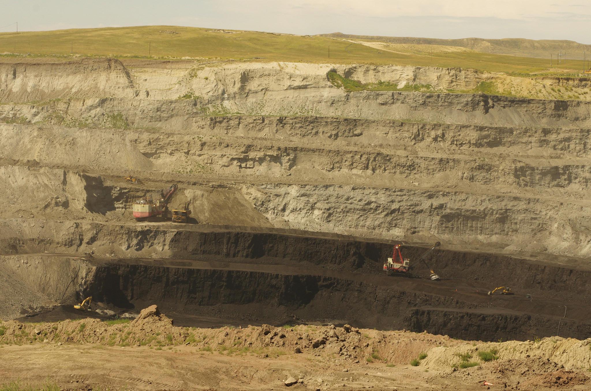 Alpha Natural Resources Layoffs