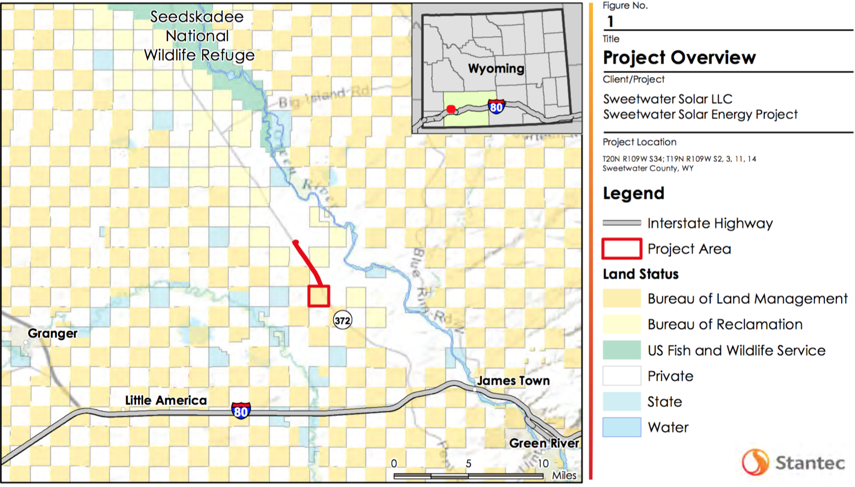 Little America Wyoming Map.Company Proposes Large Solar Farm In Sweetwater County Wyoming