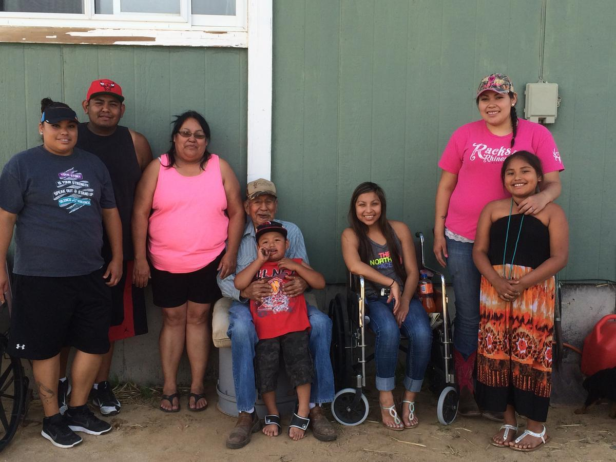 The Wind River Indian Reservation Housing Crisis | Wyoming ...
