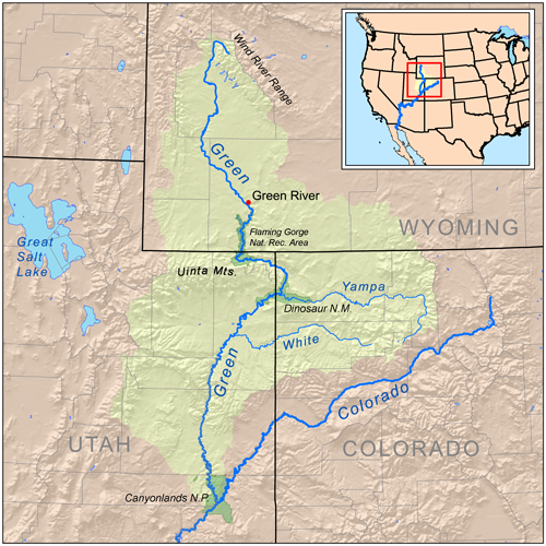 lawmakers move forward dam project on colorado river system