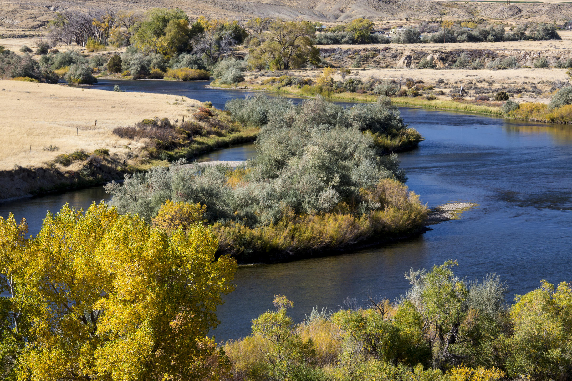 blm proposes more commercial fishing permits on north platte river
