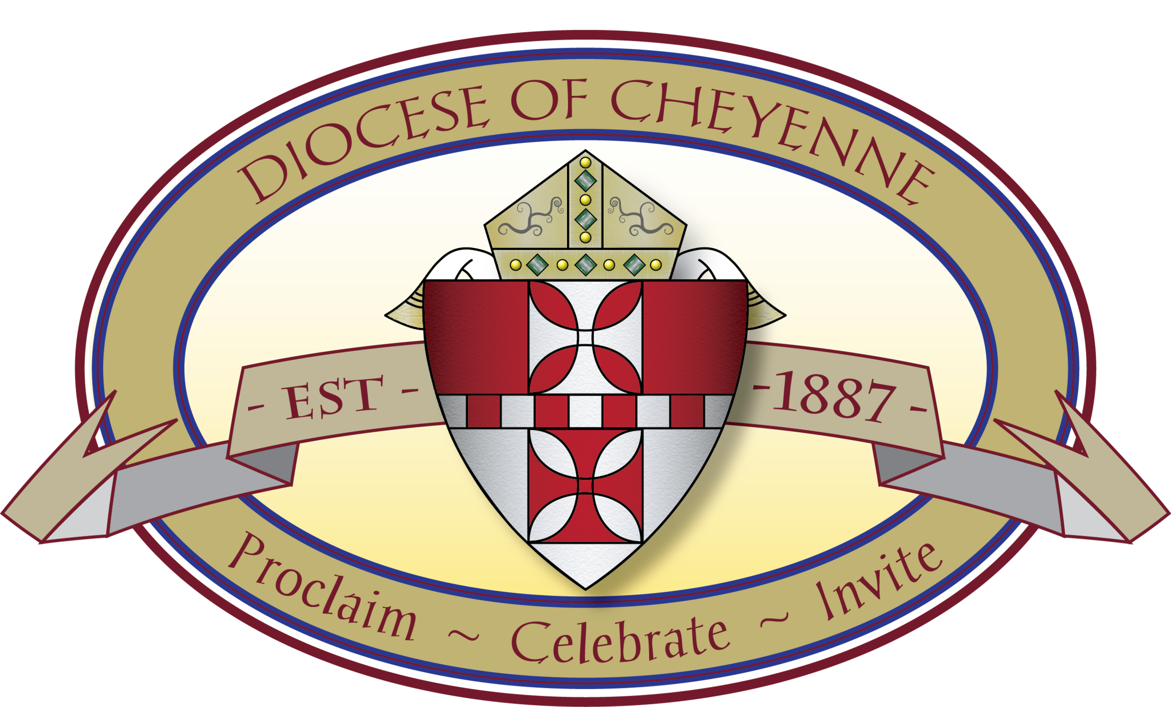 Catholic Diocese Of Cheyenne Pushes For Justice Wyoming Public Media