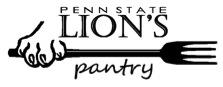 Lion's Pantry Logo