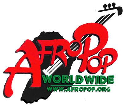 Afropop logo