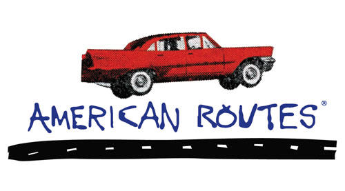 American Routes Logo
