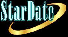 StarDate Logo