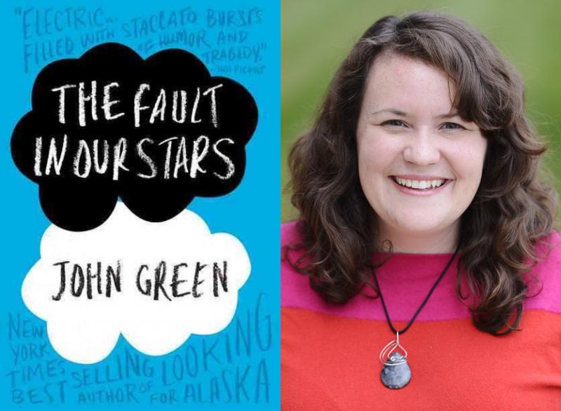 The Fault in Our Stars and Emily Reddy