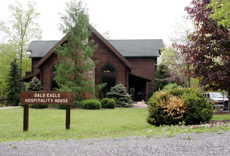 Bald Eagle Hospitality House