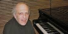 Guy at piano