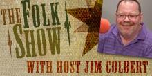 Folk Show Colbert