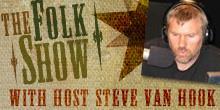 Folk Show Van Hook