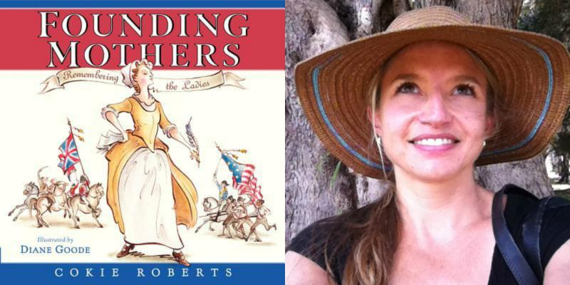 Founding mothers by cokie roberts essay