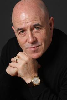 Photo of Bernie Kerik, former New York City Commissioner