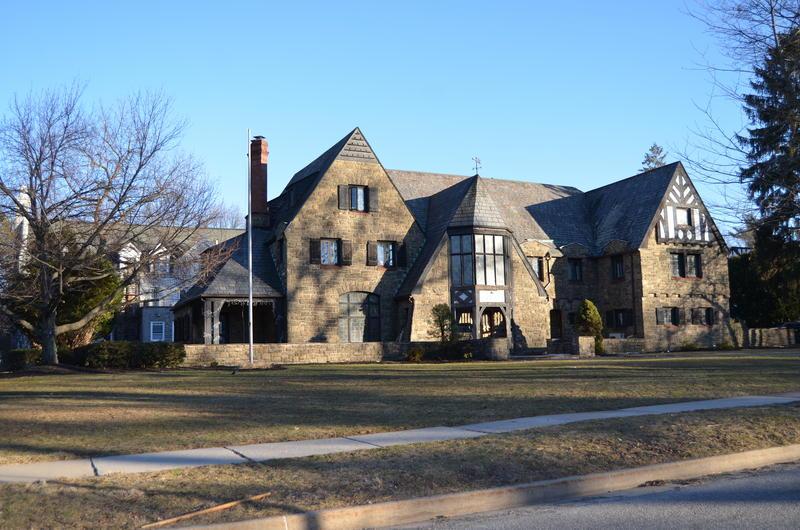 Kappa Delta Rho house