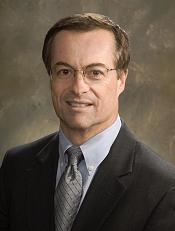 John Quigley, Secretary of PA's Dept. of Environmental Protection