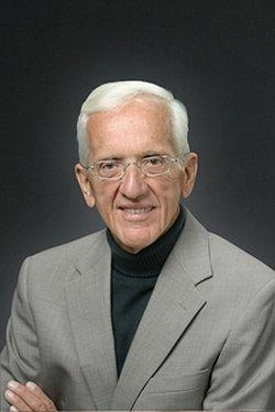 "T. Colin Campbell, co-author of ""The China Study,"" talks about the benefits of a plant-based, whole foods diet."