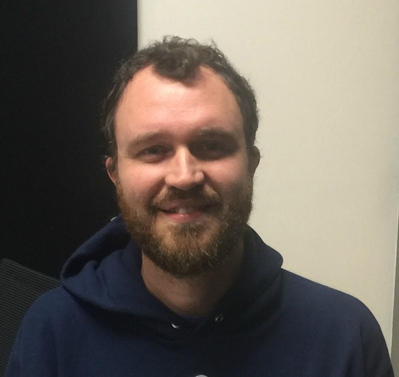 Essayist Ben Wideman