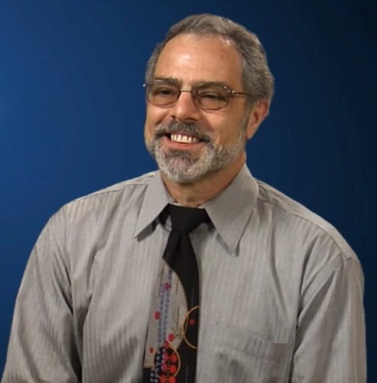 Denny Gioia, Kline Professor of Business and Chair of Business Management in Penn State's Smeal College of Business.