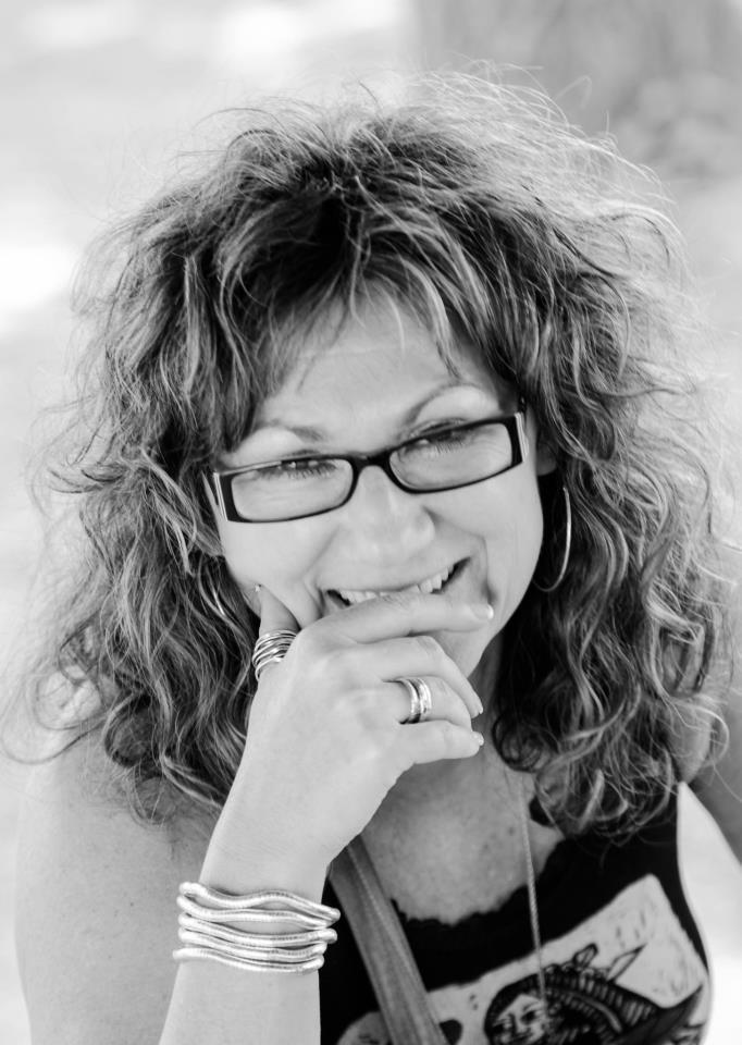 Essayist Vicka Pevzner