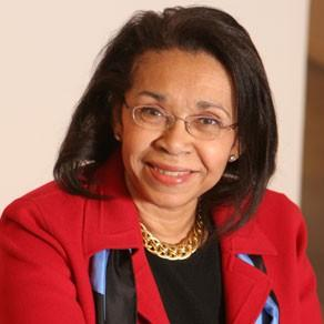Shirley Malcom, Ph.D., head of Education and Human Resources Programs for the American Association for the Advancement of Science.