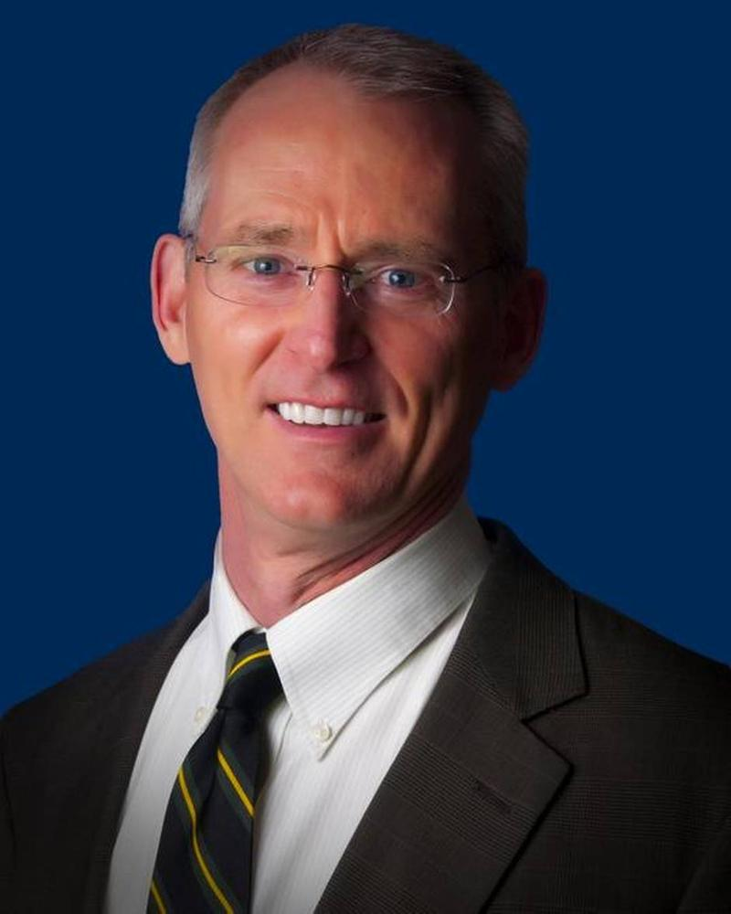 Republican Bob Inglis, former Congressman from South Carolina.