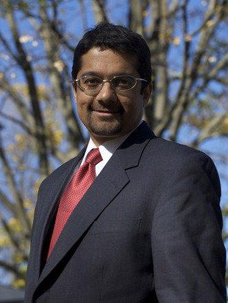 NPR's Shankar Vedantam