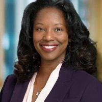 Jalonne White-Newsome, Ph.D. Senior Program Officer in the Kresge Foundation's Environment Program