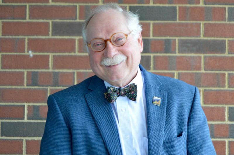 Dr. Holmes Morton
