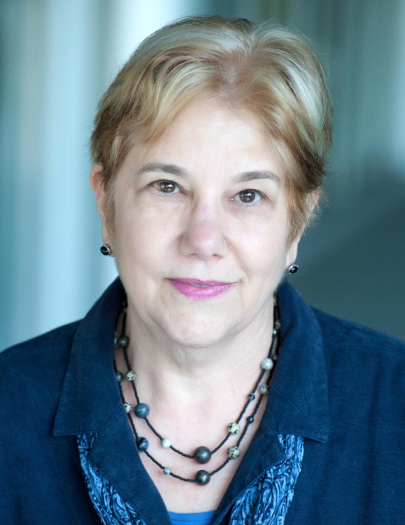 Intact America executive director Georganne Chapin.