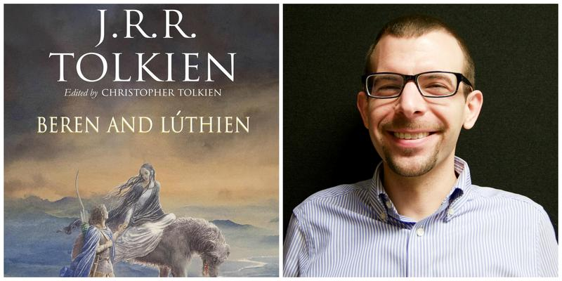 "Brady Clemens reviews J.R.R. Tolkien's ""Beren and Lúthien."""