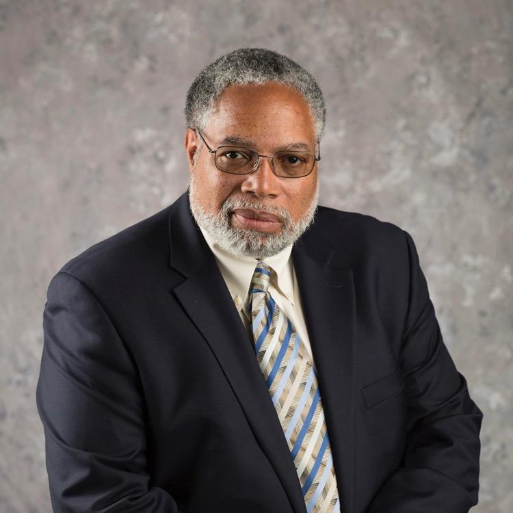 Lonnie Bunch, founding director of the Smithsonian's National Museum of African American History and Culture.