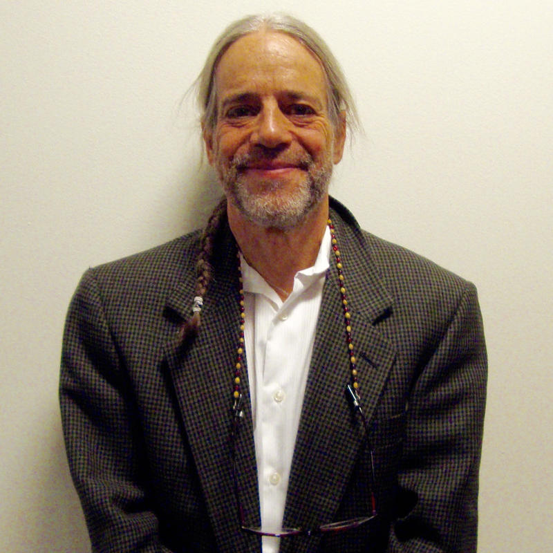 Essayist Michael Goldfine.