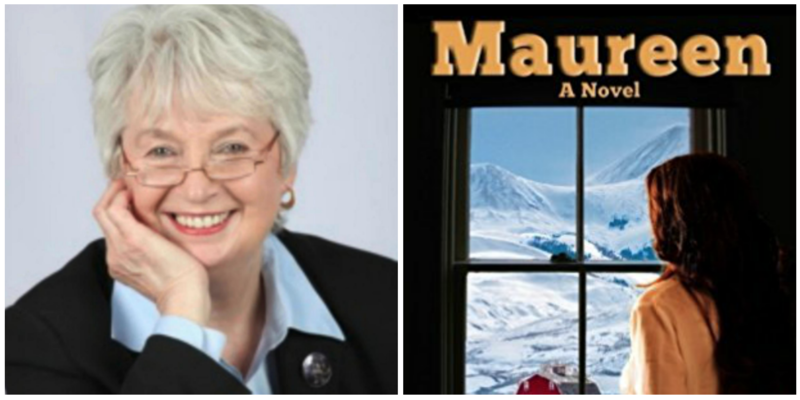 "Cheryl Bazzoui reviews ""Maureen"" by Mary Trimble."