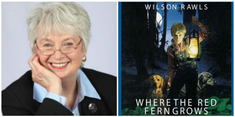 "Cheryl Bazzoui reviewed ""Where the Red Fern Grows"" by Wilson Rawls."