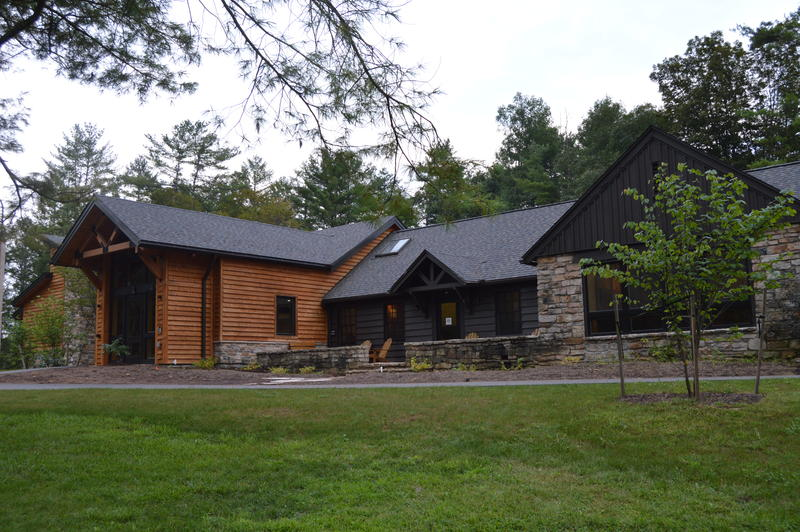 Shaver's Creek Environmental Center will reopen this weekend after undergoing two years of renovations.