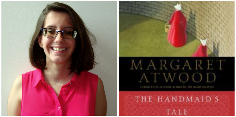 "Gabby Barone reviews ""The Handmaid's Tale"" by Margaret Atwood."