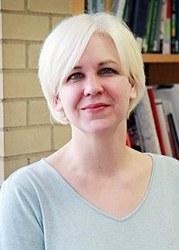 Jennifer Van Hook