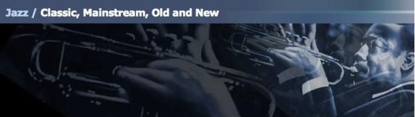 Jazz Show logo
