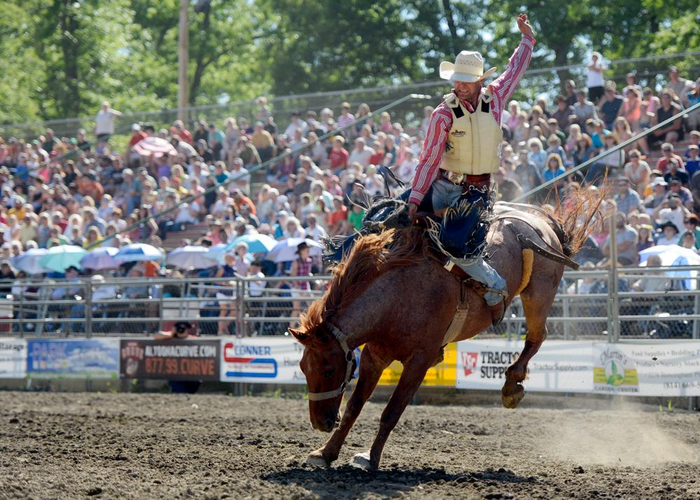 Central Pa Rodeo Wpsu
