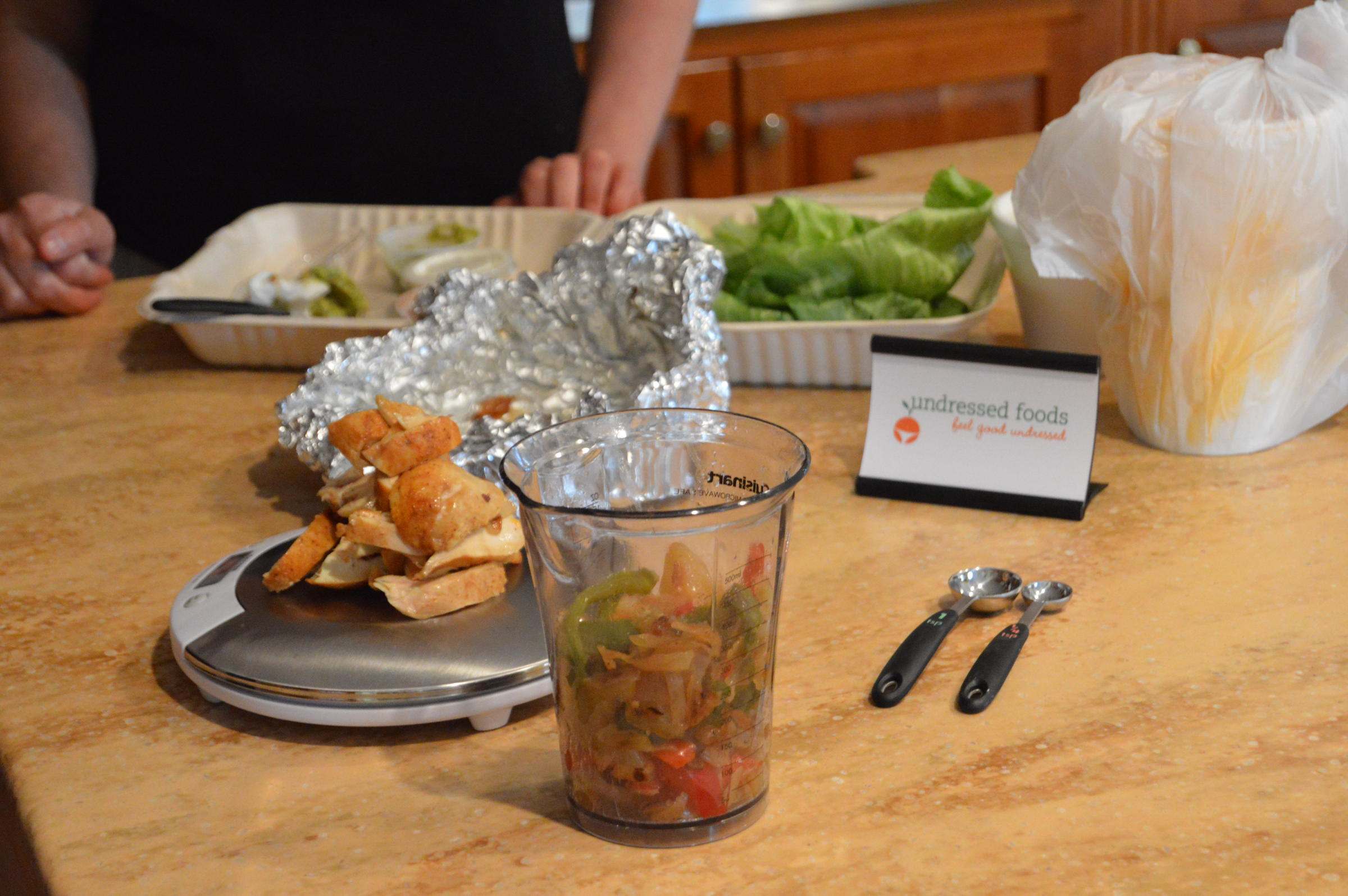 New App Tracks Healthy Choices At State College Restaurants Wpsu