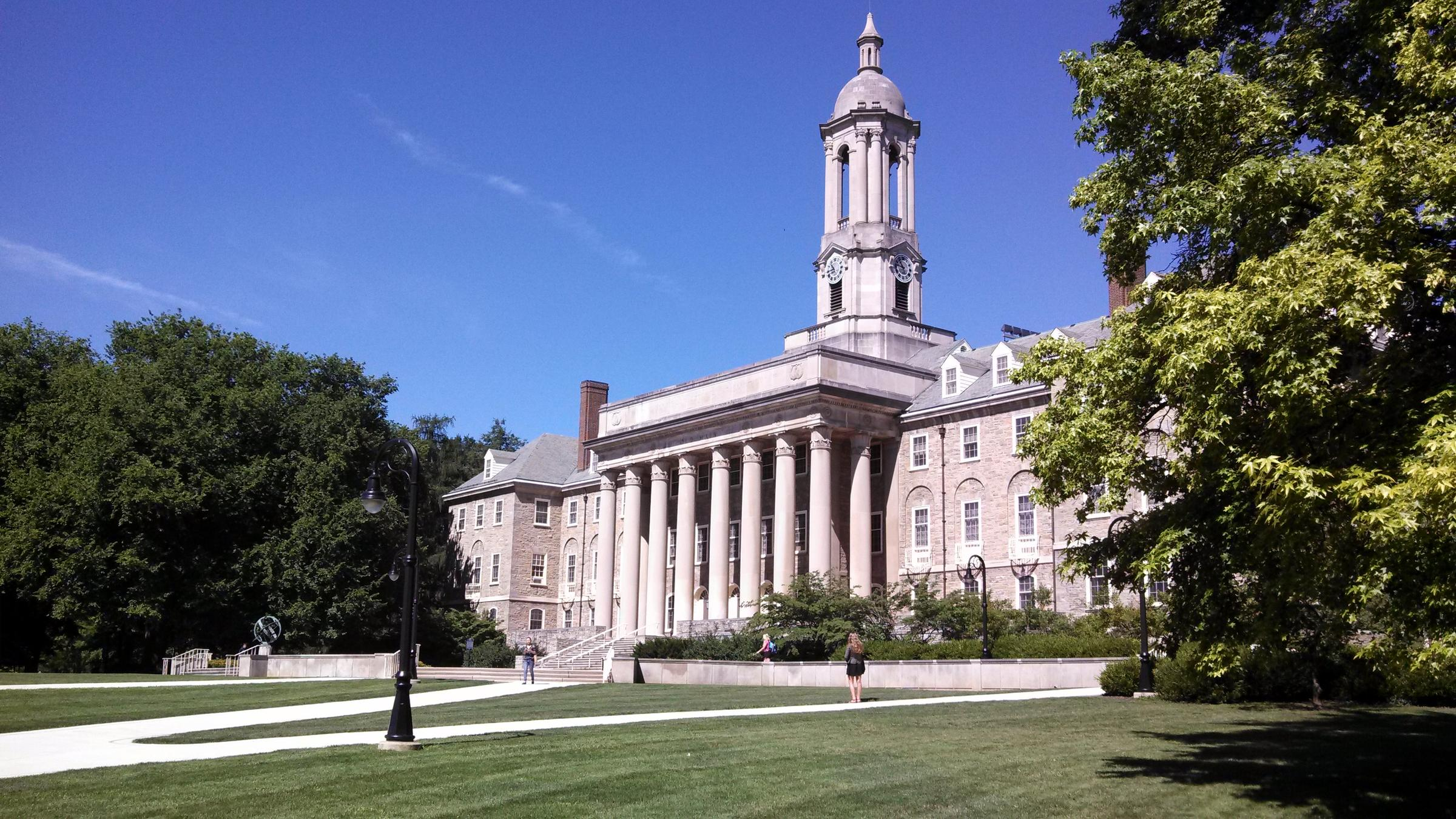 Penn State To Receive State Funding After General Assembly Ends Impasse
