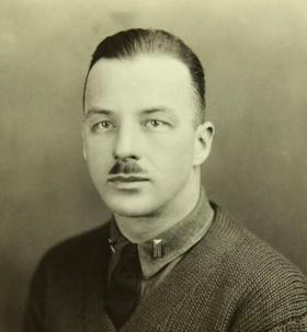 Frank B. Tyndall