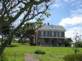 The home is owned and mantained by the Indian River County Historical Society.