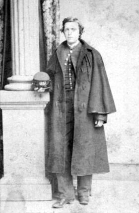 Dr. George Porter