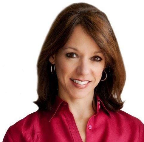 Women's History Month Profile: Stephanie Riegel